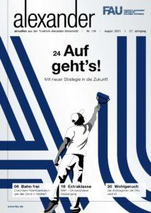 Cover alexander Nr. 116