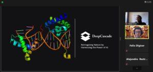 Logo Deep Cascade