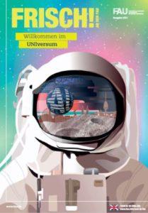frisch! Titelbild 2020
