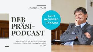 Thumbnail Präsident-Podcast