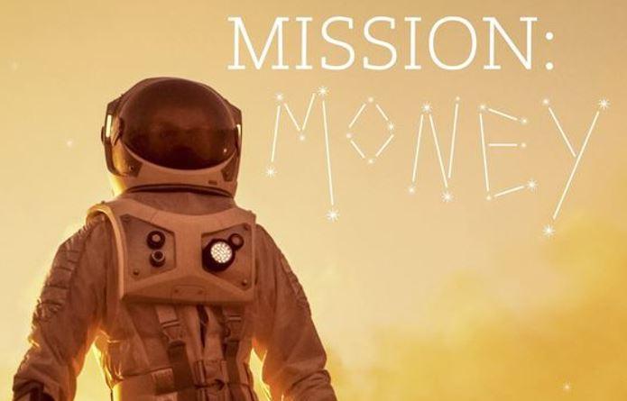 Astronaut Studienfinanzierung