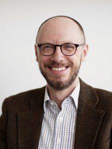 Porträt von Prof. Dr. Gerhard Ernst