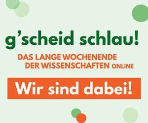 gscheit-schlau-Banner