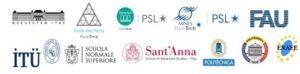 Logos der Netzwerkuniversitäten
