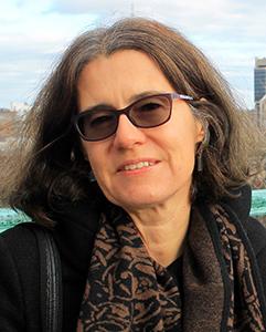 Prof. Dr. Claudia Breger